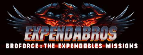The Expendabros - 敢死队