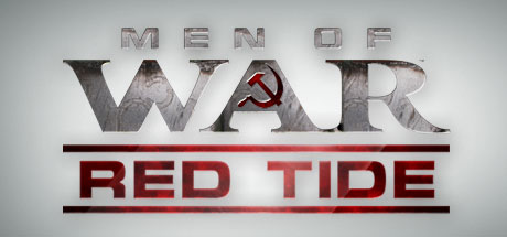 Men of War: Red Tide cover art