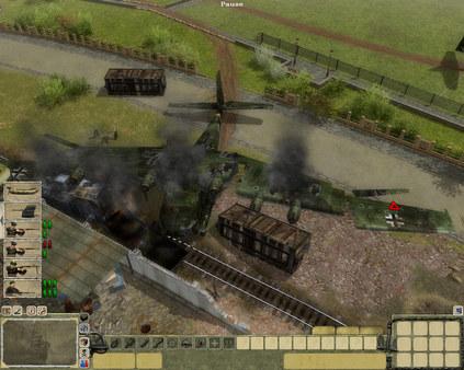 Men of War: Red Tide
