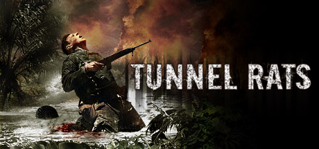 Tunnel Rats Is A Dark And Intense Single Player Shooter For PC That Depicts The Horrific Realities Of Vietnam War As Seen Through Eyes Young US