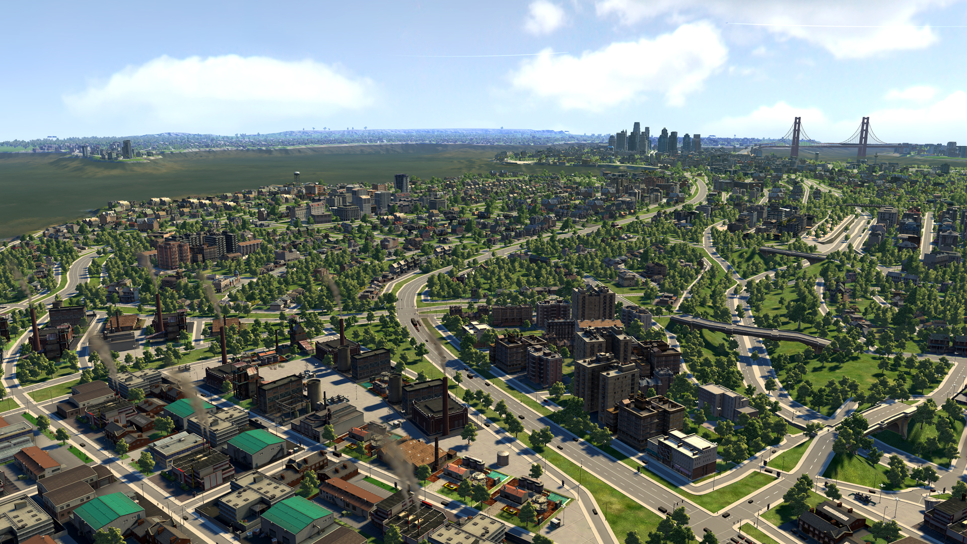Cities XXL ESPAÑOL PC Full (PLAZA) 6