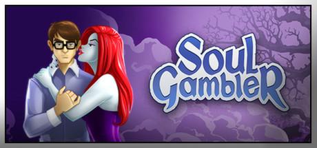 Game Banner Soul Gambler