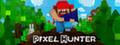 Pixel Hunter-game