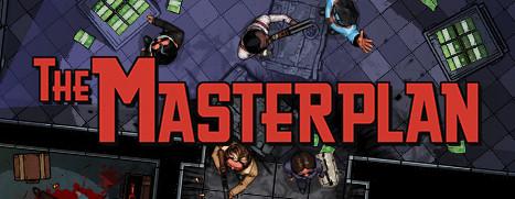 The Masterplan - 总体规划