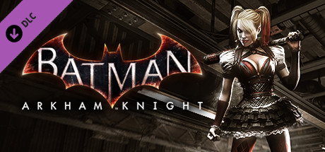 Batman™: Arkham Knight - Harley Quinn Story Pack
