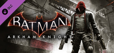 Batman™: Arkham Knight - Red Hood Story Pack