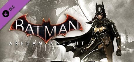 Batman Arkham Knight A Matter of Family
