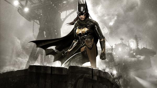 Скриншот №1 к Batman™ Arkham Knight - A Matter of Family