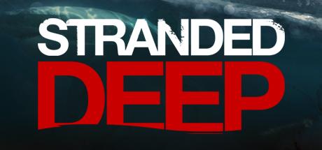 Stranded Deep cover art