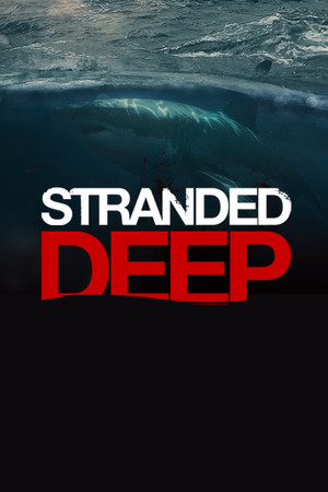 Stranded Deep poster image on Steam Backlog