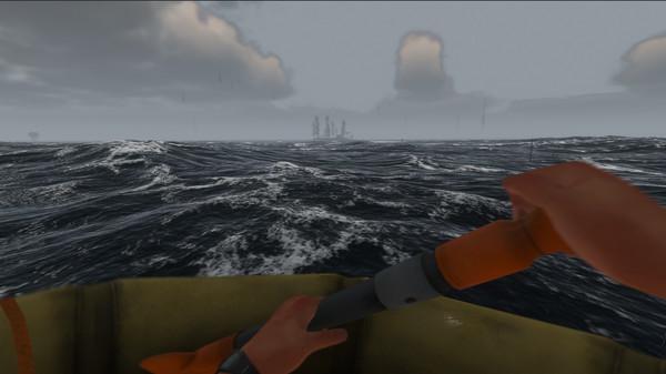 скриншот Stranded Deep 5