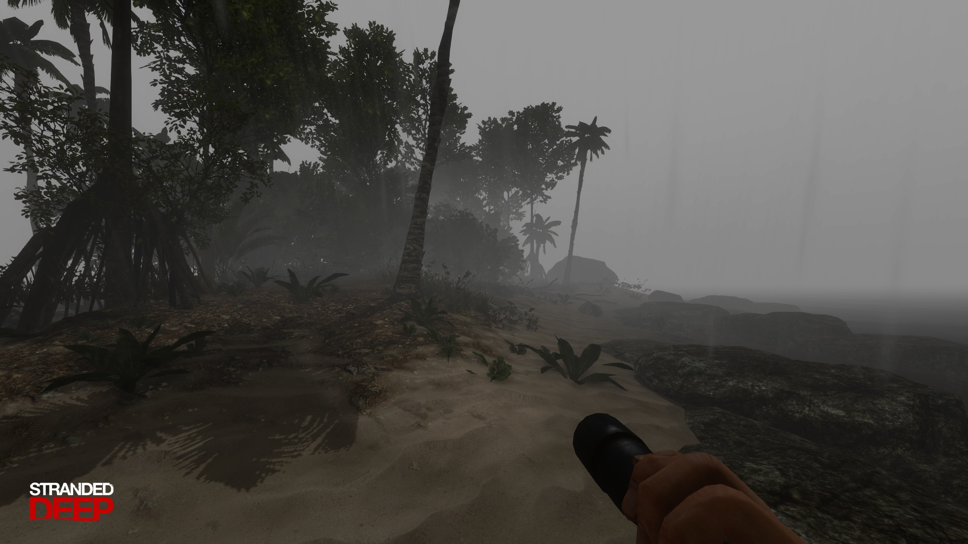 Stranded Deep Screenshot 2