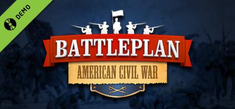 Battleplan: American Civil War Demo