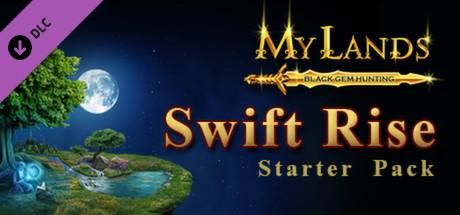 My Lands: Swift Rise - Starter DLC Pack