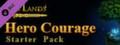 My Lands: Hero Courage - Starter DLC Pack-dlc