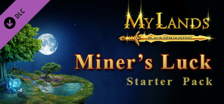 My Lands: Miner's Luck - Starter DLC Pack