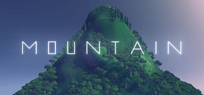 Mountain cover art