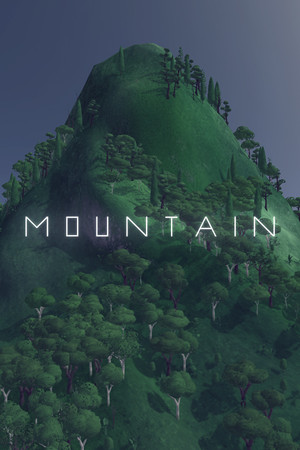 Mountain poster image on Steam Backlog