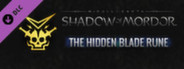 Middle-earth: Shadow of Mordor - Hidden Blade Rune