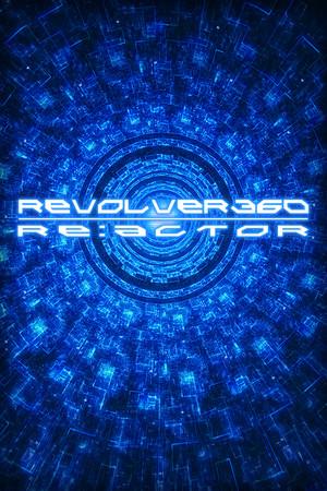REVOLVER360 RE:ACTOR poster image on Steam Backlog