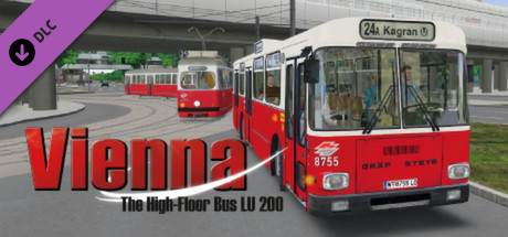 OMSI 2 Add-on Vienna