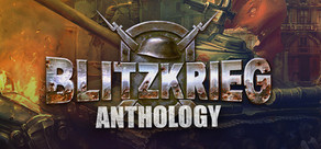 Blitzkrieg Anthology cover art