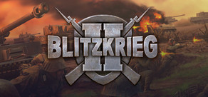 Blitzkrieg 2 Anthology cover art