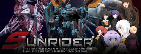 Sunrider: Mask of Arcadius - 太阳骑士:阿卡狄斯的面具