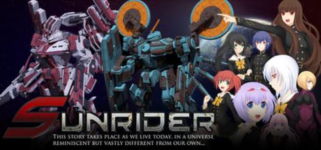 Sunrider: Mask of Arcadius on Steam