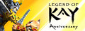 Legend of Kay Anniversary-game