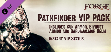 Forge Pathfinder VIP Pack