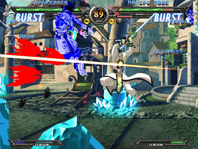 guilty gear x2 reload pc download full free