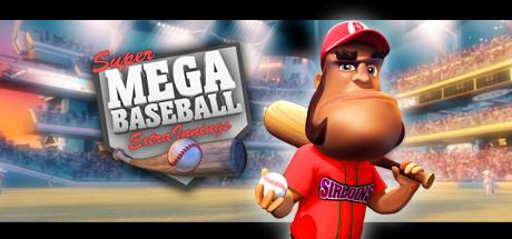 Super Mega Baseball: Extra Innings Steam Game