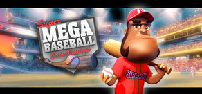 Super Mega Baseball: Extra Innings cover art