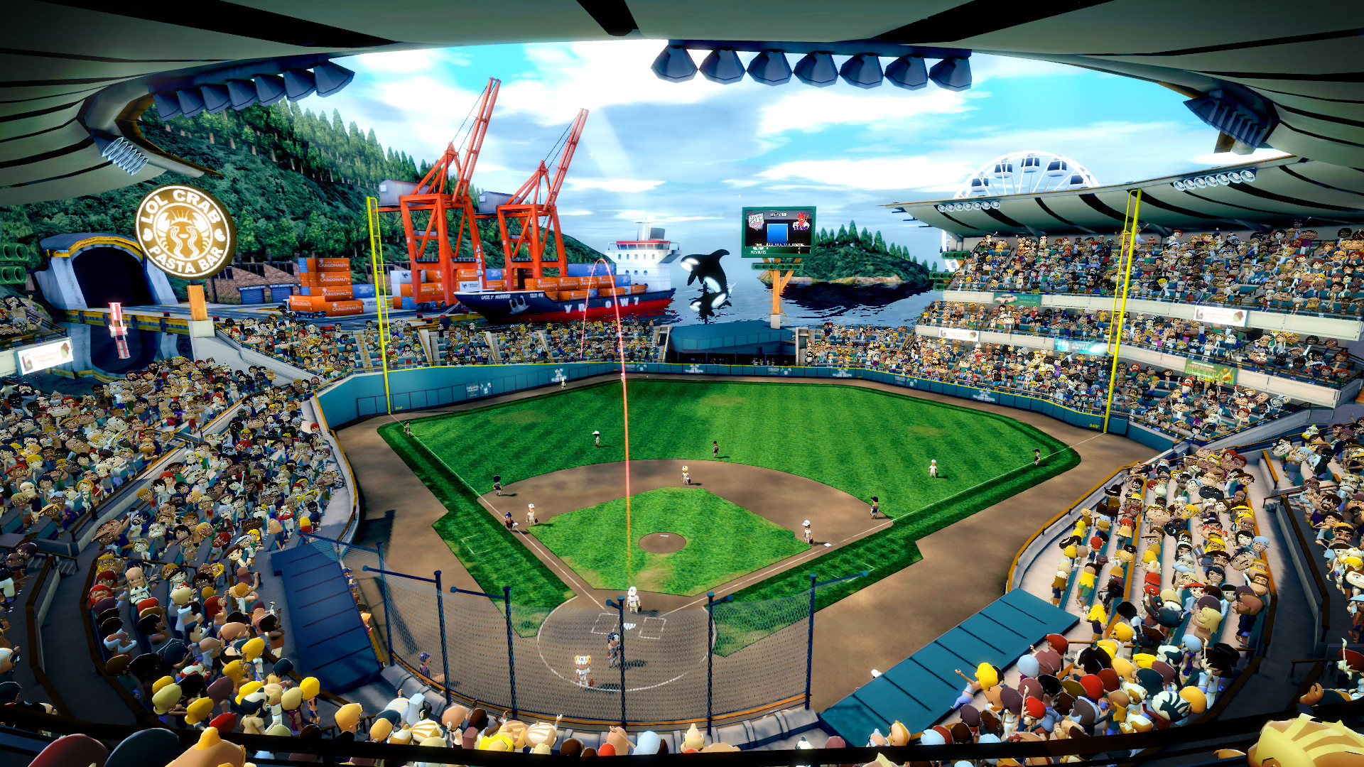 play backyard baseball online free mac