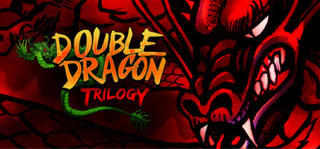 Double Dragon Trilogy cover art