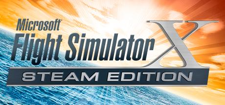 Microsoft Flight Simulator X from Steam