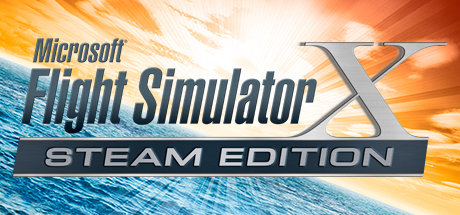 Microsoft Flight Simulator X: Steam Edition в Steam