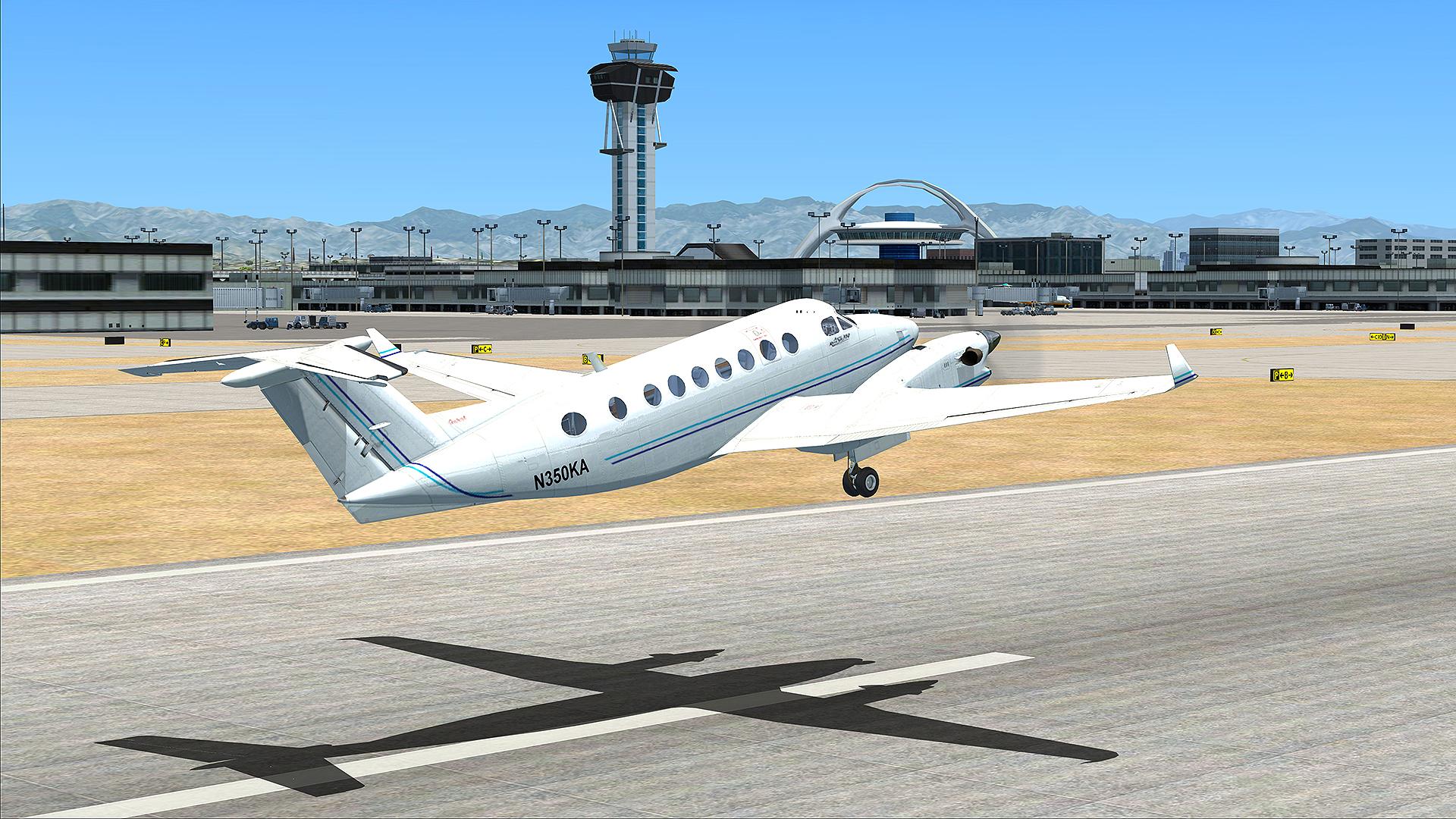 Microsoft Flight Simulator X Steam Edition Full PC (TiNYiSO) 8