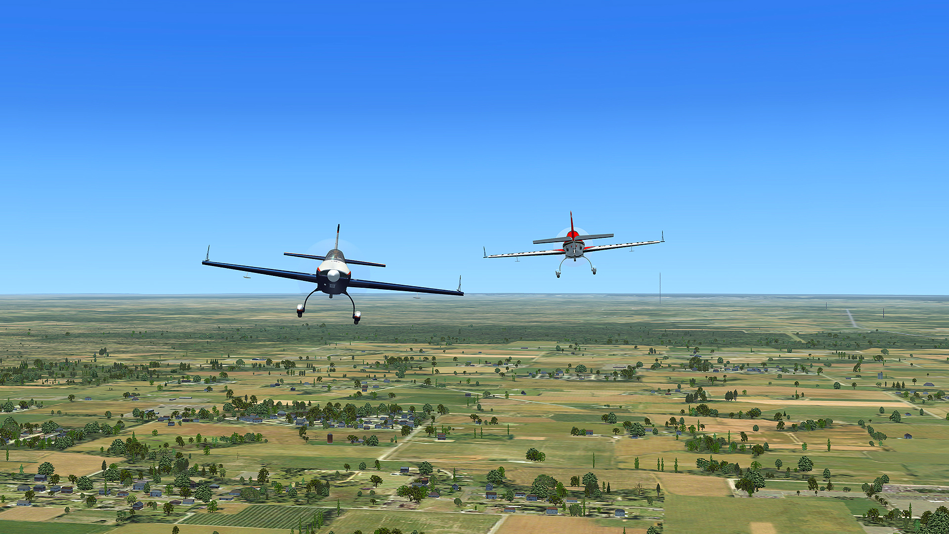 Microsoft Flight Simulator X Steam Edition Full PC (TiNYiSO) 4