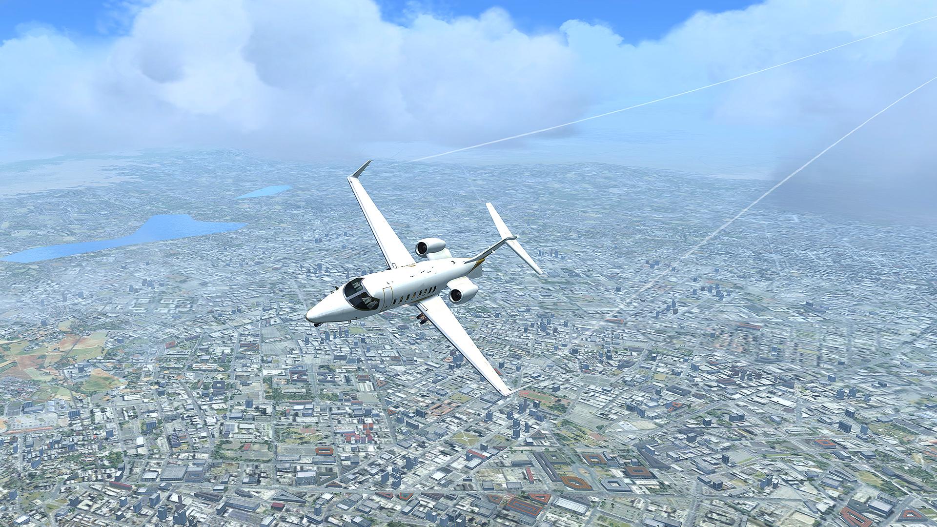 Microsoft Flight Simulator X Steam Edition Full PC (TiNYiSO) 2
