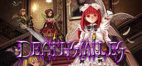 Deathsmiles cover art