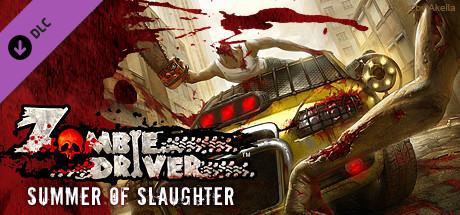 Zombie Driver: Summer of Slaughter DLC