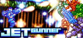Jet Gunner cover art