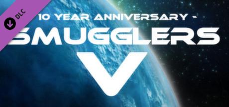 Smugglers 5 DLC: The Smugglers Guild