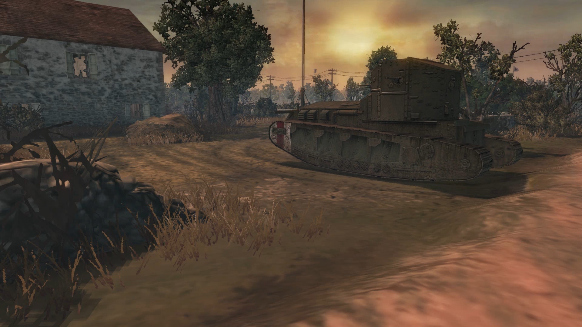 The Great War 1918 on Steam