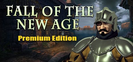 Fall of the New Age Premium Edition Steam Game