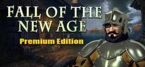 Fall of the New Age Premium Edition cover art