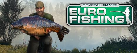 Euro Fishing - 欧洲钓鱼模拟