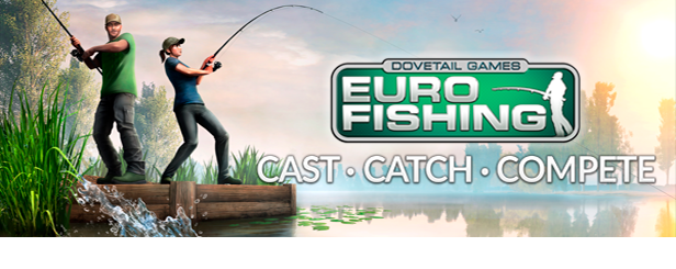 Save 60 on euro fishing on steam about this game solutioingenieria Image collections